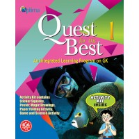 Quest For The Best -1