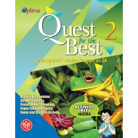 Quest For The Best -2