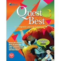Quest For The Best -3