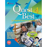 Quest For The Best -4