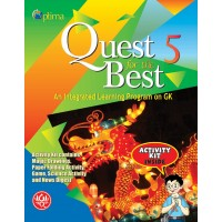 Quest For The Best -5