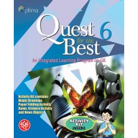 Quest For The Best -6