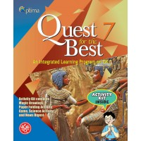 Quest For The Best -7