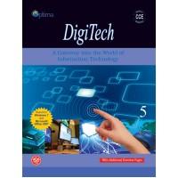 DigiTech -5