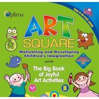 Art Square-B