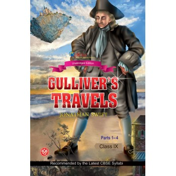 Gulliver's Travels-IX
