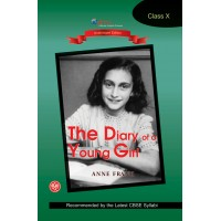 The Diary of a Young Girl-X