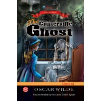 The Canterville Ghost-XI