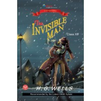 The Invisible Man-XII