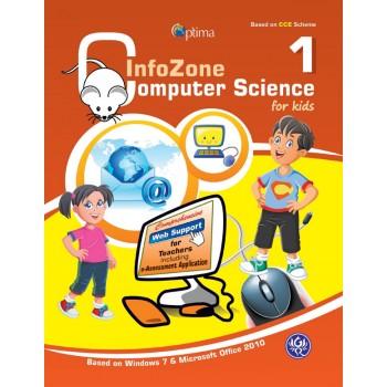 InfoZone -1