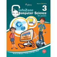InfoZone -3