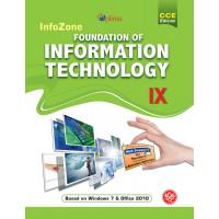 InfoZone -9