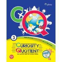 Curiosity Quotient-3