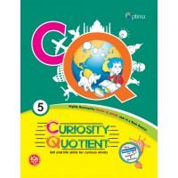 Curiosity Quotient-5