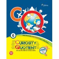 Curiosity Quotient-6