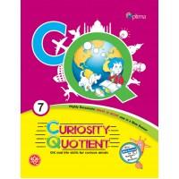 Curiosity Quotient-7