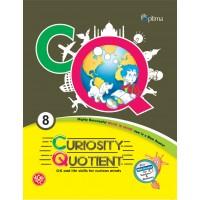 Curiosity Quotient-8
