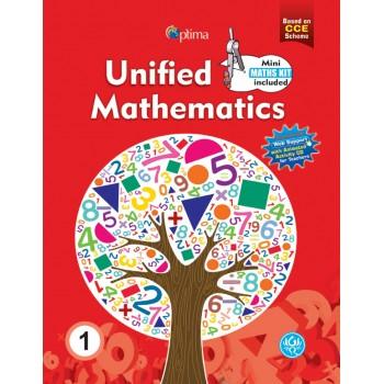 Unified Mathematics -1