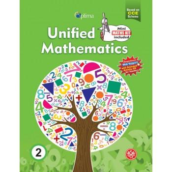 Unified Mathematics -2