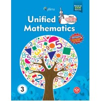 Unified Mathematics -3