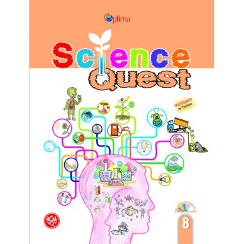Science Quest-8
